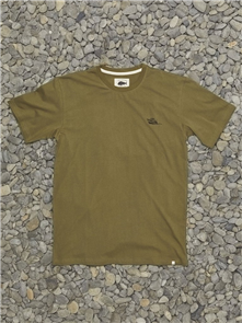 Just Another Fisherman 90'S TINNIE TEE, OLIVE