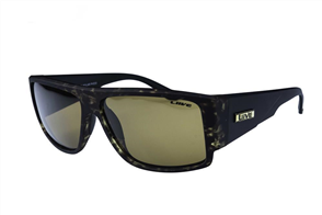 Liive MACHETTE - POLAR SUNGLASSES, MATT TORT /BLACK
