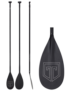 Trident 669 Paddle Carbon Fixed