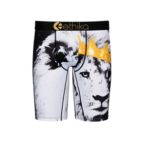 Ethika KING CAT STAPLE Underwear