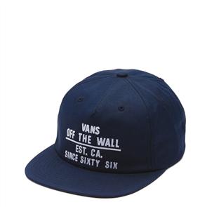 Vans Colston Unstruc Hat