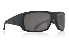 Dragon Vantage Sunnies, Matte Black H20 Grey P2 Polarized