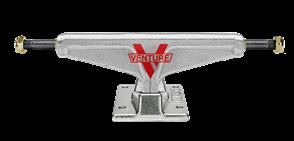 "Venture Trucks Venture Polished Hi 5.8"""