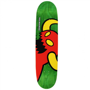 """Toy Machine VICE MONSTER DECK, 8.1"""""""