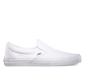 Vans Cso Shoe, True White