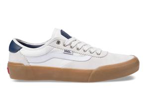 Vans Mn Chima Pro 2 Blanc De Blanc, White