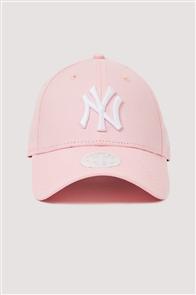 NewEra W940 NEW YORK YANKEES CAP, PINK