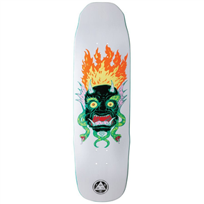 """Welcome Old Nick Deck, Size 9"""""""