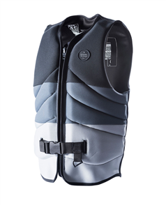 Rip Curl D/Patrol Buoyancy Vest, 0084 Charcoal Grey