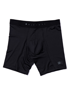 Rip Curl Aggroskin Surf Short, Black