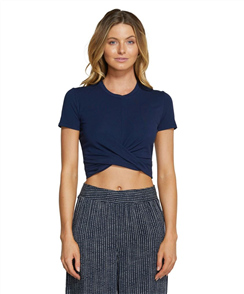 O'Neill EMBRACE TOP, NAVY