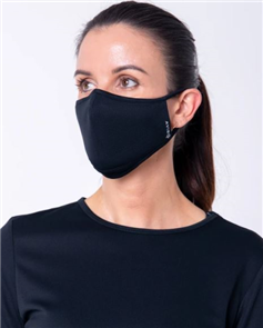 AVIRO HeiQ Viroblock Washable Face Mask