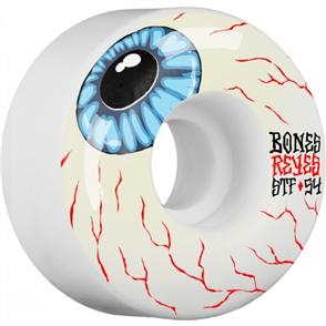 Bones STF Reyes Eyeball V4 Wheels, Size 54mm