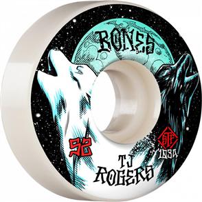 Bones STF Rogers Spirit Howl V3 Slims, Size 54mm
