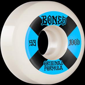 Bones 100 4 V5 Sidecut OG Formula, Size 53mm