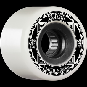 Bones ATF Rough Rider Runners, Size 59mm