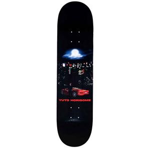 April Skateboards Yuto Horigome Citylife Deck