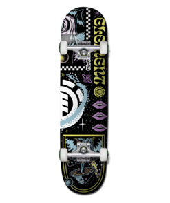 """Element SPACE CASE SKATE COMPLETE, size 8.0"""""""