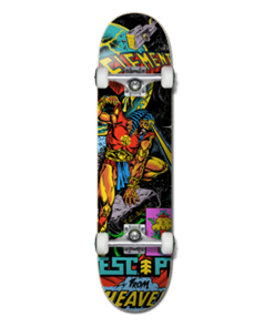 """Element ESCAPE FROM SKATE COMPLETE, SIZE 7.75"""""""