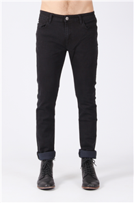 RPM Rebel Jean, Black