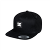 Free DC Snap back Cap valued at $39.99 - Limited stock.