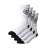 Free Santa Cruz Sock 4 Pair Set (Size to Fit shoe)
